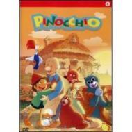 Pinocchio. Vol. 10
