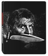 Rambo: Last Blood (Steelbook) (Blu-Ray 4K Ultra HD+Blu-Ray) (Blu-ray)