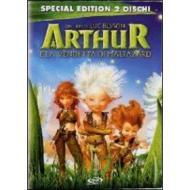 Arthur e la vendetta di Maltazard (Edizione Speciale 2 dvd)