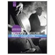 Masters of American Music (Cofanetto 5 dvd)