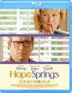 Meryl Streep - Hope Springs (Blu-ray)