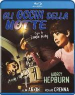 Gli Occhi Della Notte (Blu-ray)