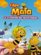 L' ape Maia. La nuova serie. Box 1. Le avventure nel prato fiorito (4 Dvd)