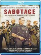 Sabotage (Blu-ray)
