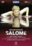 Richard Strauss. Salome