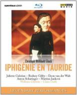 Christoph Willibald Gluck - Iphigenie En Tauride (Blu-ray)