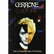 Cerrone. Culture. The Complete Video Anthology