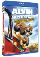 Alvin Superstar. Nessuno ci può fermare (Blu-ray)