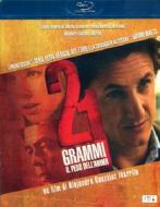 21 grammi. Il peso dell'anima (Blu-ray)