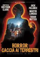 Horror - Caccia Ai Terrestri (Restaurato In 4K)
