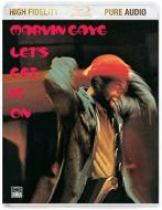 Marvin Gaye - Let's Get It On (Blu-Ray Audio) (Blu-ray)