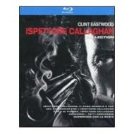 Ispettore Callaghan Collection (Cofanetto 5 blu-ray)