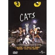 Andrew Lloyd Webber. Cats