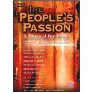 The People's Pasion. Un musical sulla storia della Pasqua