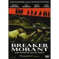 Breaker Morant. Esecuzione di un eroe