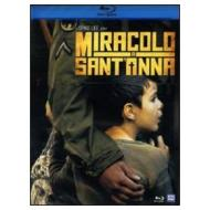 Miracolo a Sant'Anna (Blu-ray)