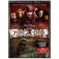Pirati dei Caraibi. Ai confini del mondo (Edizione Speciale 2 dvd)