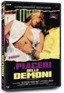 I Piaceri Delle Demoni (Ed. Limitata E Numerata)
