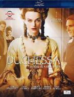 La duchessa (Blu-ray)