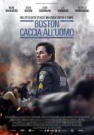 Boston - Caccia All'Uomo (Blu-ray)