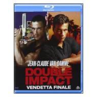 Impatto mortale (Blu-ray)