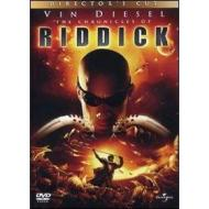 The Chronicles of Riddick (Edizione Speciale 2 dvd)