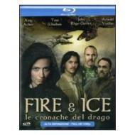 Fire & Ice. Le cronache del drago (Blu-ray)