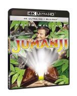 Jumanji (Blu-Ray 4K Ultra Hd+Blu-Ray) (2 Blu-ray)