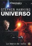 Stephen Hawking. Universo. La teoria del tutto
