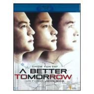 A Better Tomorrow (Blu-ray)