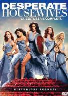 Desperate Housewives. Stagione 6 (6 Dvd)