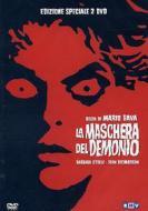 La maschera del demonio (Edizione Speciale 2 dvd)