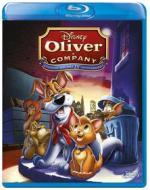 Oliver e Company (Blu-ray)