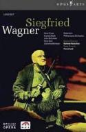 Richard Wagner - Siegfried (3 Dvd)