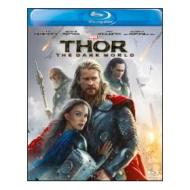 Thor. The Dark World (Blu-ray)