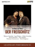 Carl Maria Von Weber. Der Freischütz. Il Franco Cacciatore