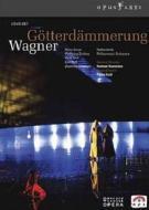 Richard Wagner - Gotterdammerung (3 Dvd)