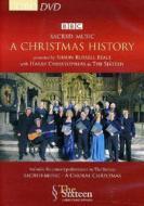 A Christmas History & A Choral Christmas