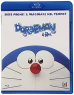 Doraemon. Il film (Blu-ray)