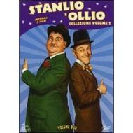 Stanlio & Ollio. Vol. 2 (Cofanetto 3 dvd)