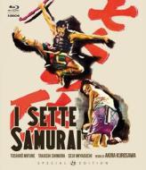 I Sette Samurai (Special Edition) (3 Blu-Ray) (Blu-ray)