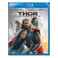 Thor. The Dark World (Blu-ray)