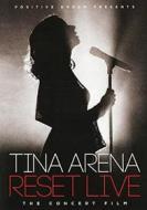 Tina Arena - Reset Live