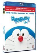 Doraemon. Il film 3D (Cofanetto 2 blu-ray)
