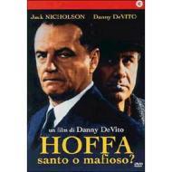 Hoffa: santo o mafioso?