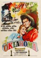 Oklahoma! (Restaurato In 4K) (2 Dvd)