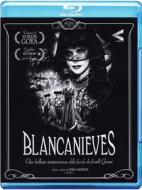 Blancanieves (Blu-ray)