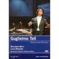 Gioacchino Rossini. Guglielmo Tell