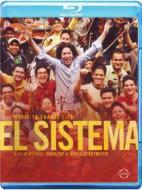 El sistema. Musica per cambiare la vita (Blu-ray)