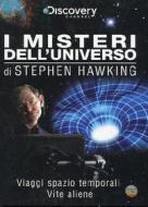 I misteri dell'universo di Stephen Hawking